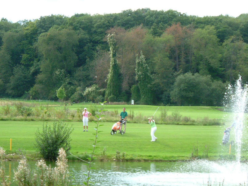 Golf Course Hofheim