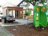 Alles dreht sich um die Eule rund um den Eulenpavillon in Hohenau