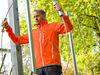 Bewegungsparcours im Bayerischen Wald: Hier kann man Kondition, Muskelkraft und Gleichgewicht trainieren.