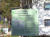 Hinweistafel am Kulturthemenweg Hohenau – Schönbrunn am Lusen