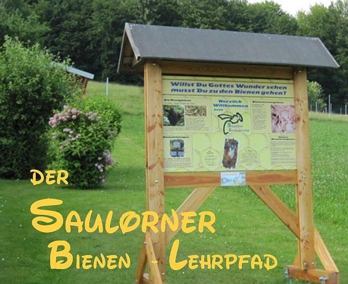 Saulorner Bienenlehrpfad