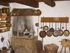 Bauernhausmuseum-Oedenwaldstetten, Küche