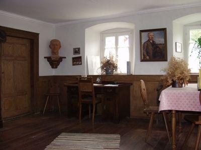 Hans-Reyhing-Stube in Bernloch