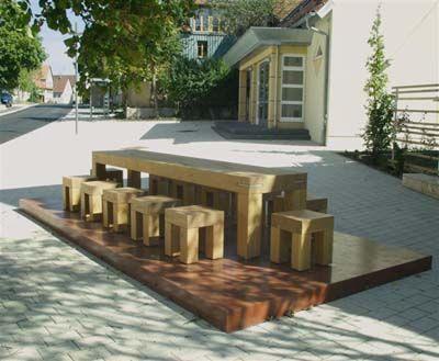 Hohensteintisch in Hohenstein