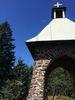 Steinkapelle auf dem Mittagstein am Kaitersberg-Bergkamm