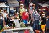 Polenmarkt Hohenwutzen, Foto: TV SOS