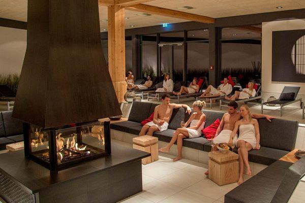 KOI Bad & Sauna in Homburg