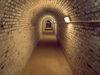 Ehemalige Bunkeranlage in den Schlossberghöhlen