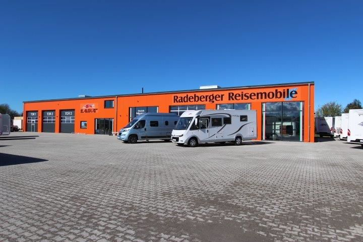 Radeberger Reisemobile