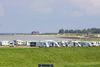 Stellplätze an der Ostdüne mit Nordseeblick
