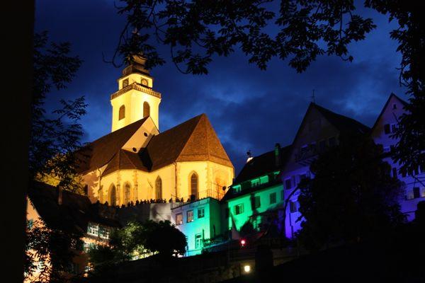 Hotels In Horb Am Neckar Deutschland