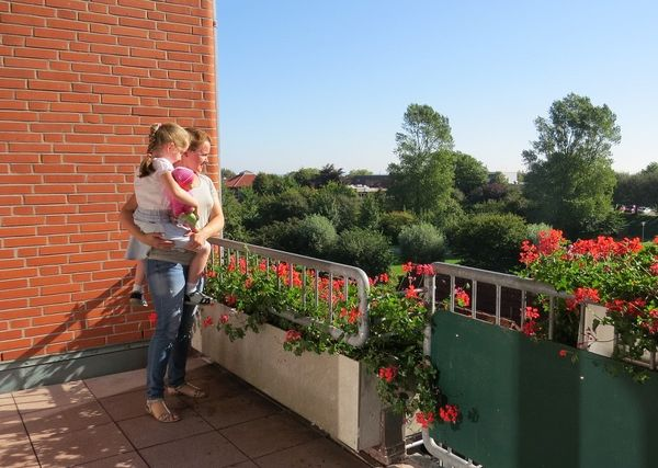 Mutter-Kind-Kur in Horumersiel