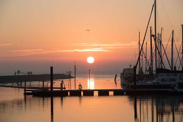 Horumersiel wangerland for Ferienunterkunft nordsee