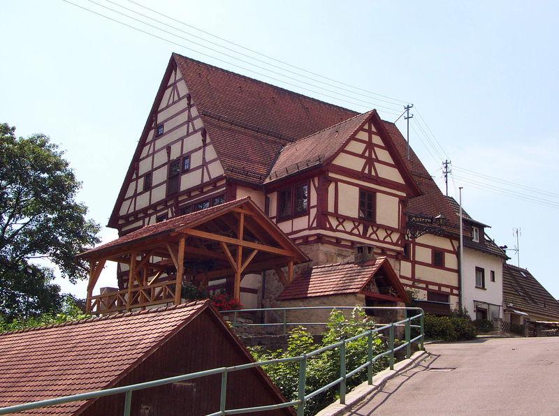 Hüttlingen_Heimatmuseum