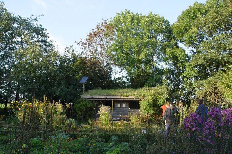 Der BUND-Garten