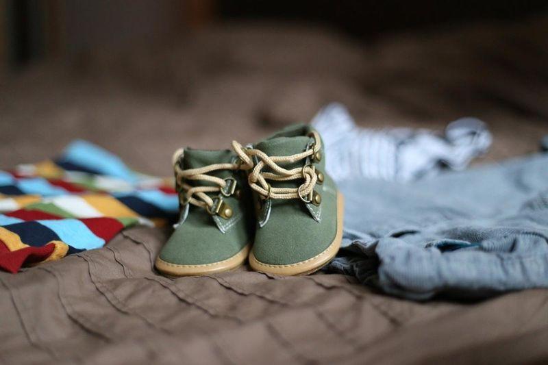 Schuhe (Symbolbild)