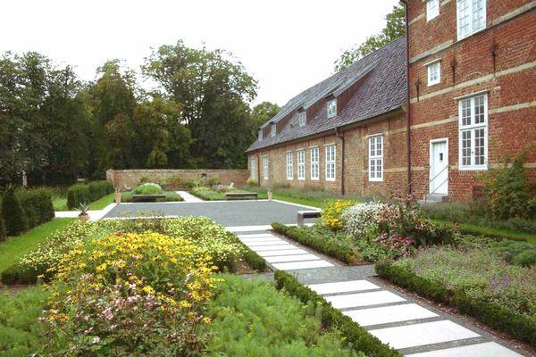 Herzoginnengarten