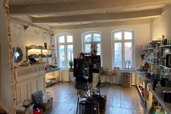 Zum Stöbern, Staunen und Kaufen - Markt No. 1