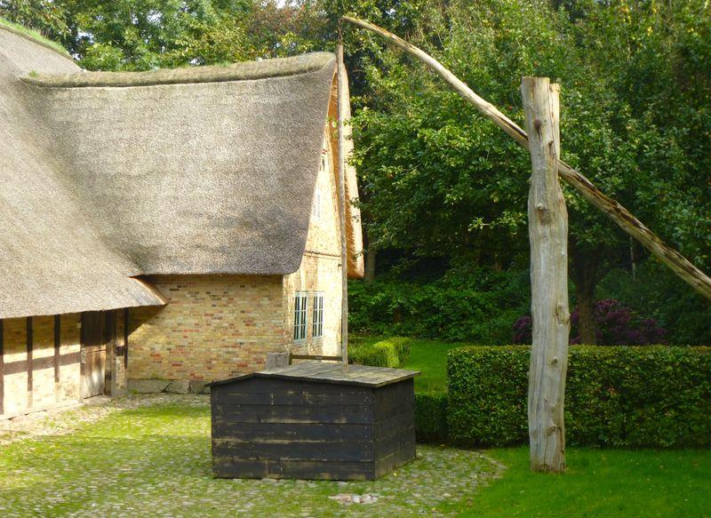 Ostenfelder Bauernhaus Freilichtmuseum