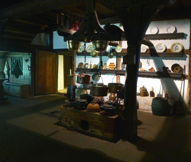 Ostenfelder Bauernhaus Freilichtmuseum Husum Tourismus