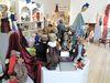 Poppenspäler Museum Husum, Blick in die Ausstellung