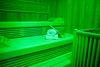 Bio-Sauna im RosenSPA