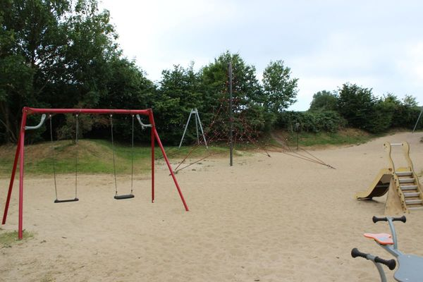 Spielplatz Emma-Carstensen-Straße