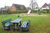 Spielplatz Groeder Weg, perfekter Platz zum Picknicken mit den Kindern