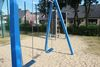 Spielplatz Kampfsiedlung
