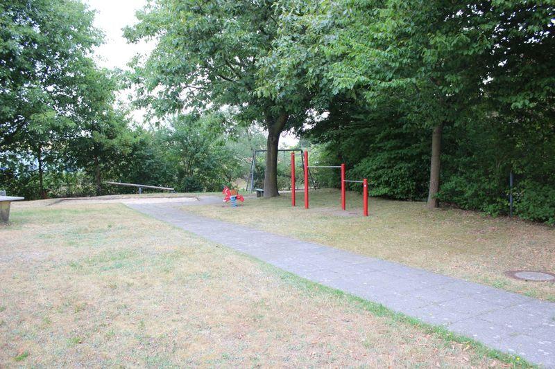 Spielplatz Legienstraße