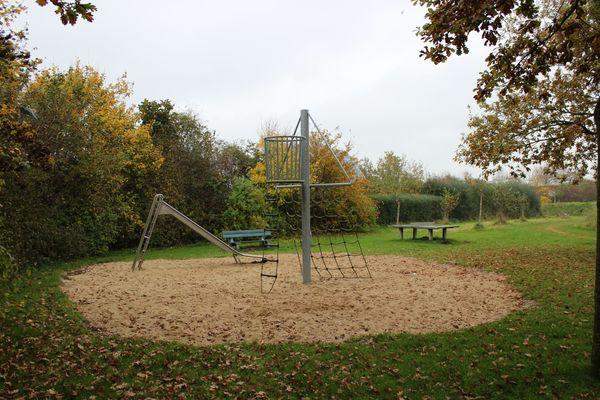 Spielplatz - Norderschlag