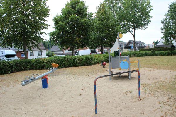 Spielplatz Schillerstraße
