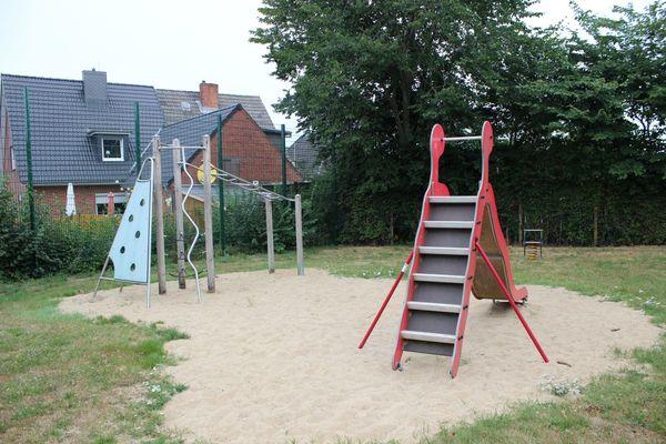 Spielplatz Wacholderweg