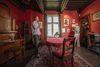 Poetenstübchen im Husumer Storm-Haus