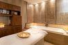 Wellness-Bereich im THOMAS Hotel