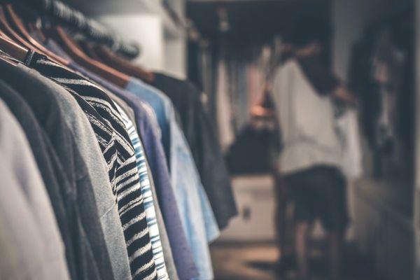 Boutique (Symbolbild)