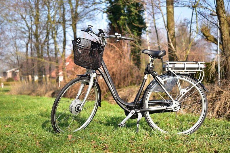 E-Bike (Symbolbild)