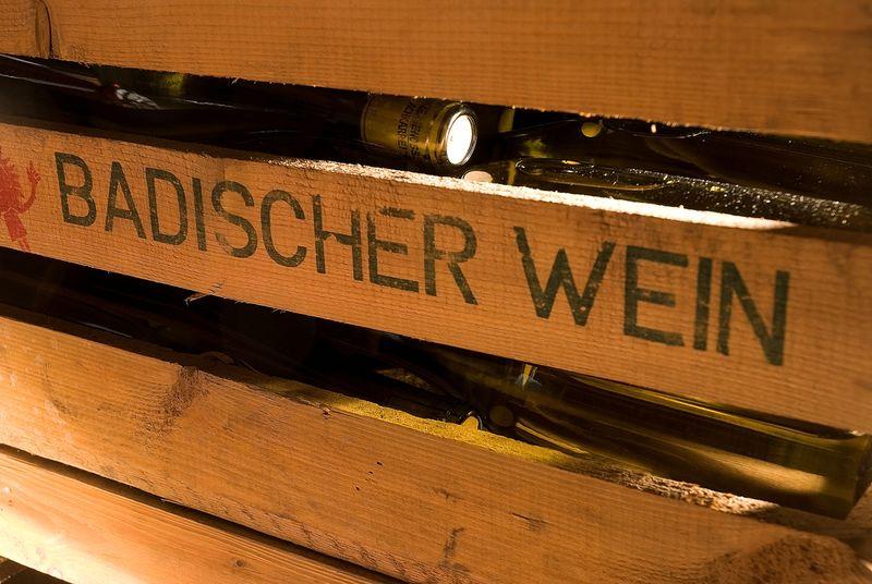 Weingut Karl Karle, Ihringen | Weingüter in 2019 | Weingut