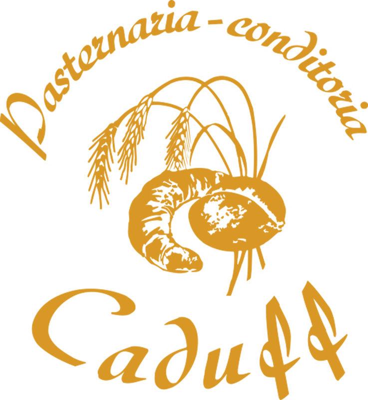 Logo der Bäckerei Caduff