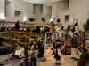 Weihnachtsmarktkrippe