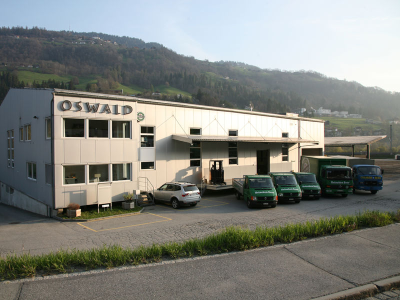 Oswald Getränkehandel