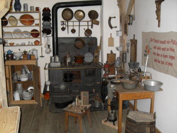 Bauernmuseum in Inzigkofen