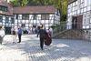 Museum Barendorf Vorplatz