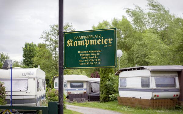 Campingplatz Kampmeier