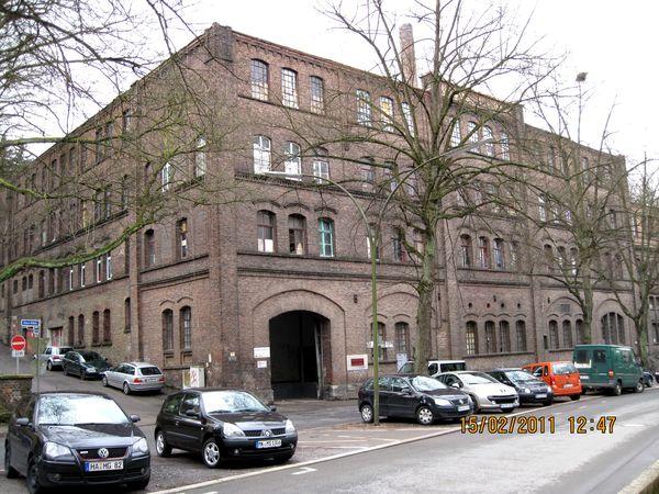 Stadtbücherei iserlohn
