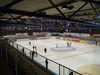 Eissporthalle Innenansicht