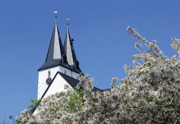 Oberste Stadtkirche