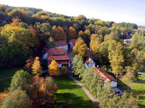 Historische Fabrikanlage Maste Barendorf, Iserlohn