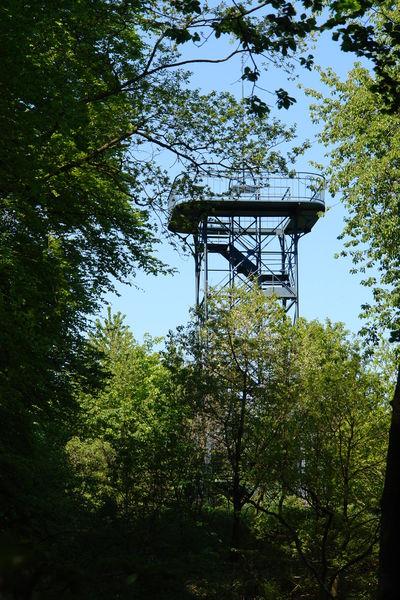 Humpfert Turm
