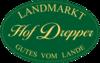 Drepper Landmarkt Logo